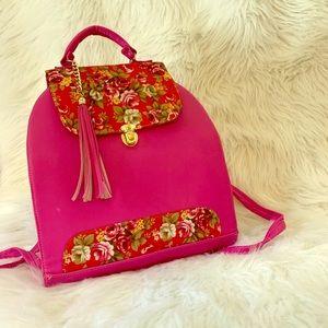Handbags - Floral Bag